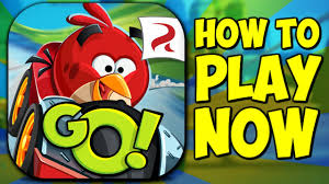 How To Download / Play ANGRY BIRDS GO! (Before December 11th ...