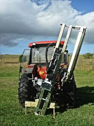 Post Driver For Tractor Ultimate Fencing Solution