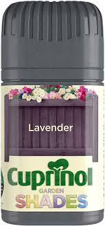 Cuprinol Garden Shades Woodstain Tester In Lavender 50ml Amazon Co Uk Diy Tools