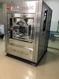 Giá máy giặt công nghiệp 15kg rẻ nhất là 90–150 triệu — Giá máy ...