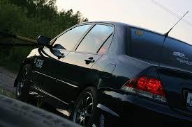Запись, 14 августа 2010 — Mitsubishi Lancer, 1.6 л., 2005 года на ...