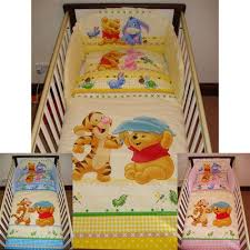 disney winnie the pooh tigger bedding