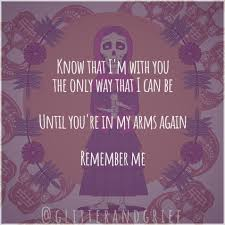quotes from disney s coco that will make you cry glitter