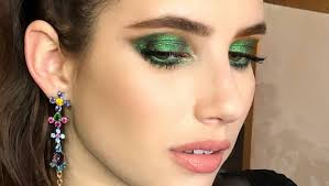 bright eyeshadow color trends
