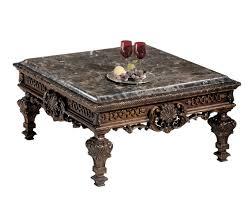 casa molina coffee table