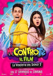Me contro Te - Il film: La vendetta del Signor S (2020) - IMDb