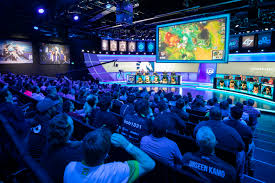 Vegas embraces esports amid covid-19 pandemic betting despite ...
