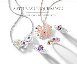 the best selection of fine jewelry