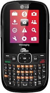 LG LG200 Prepaid Phone (payLo ...