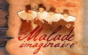 LE MALADE IMAGINAIRE | Pézenas - Cap d'Agde Méditerranée