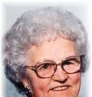Obituary | Etta Smith | HERITAGE FUNERAL HOME