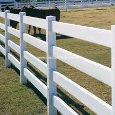 China Outdoor Fence 4 Rails Post And Rail White Pvc Horse Farm Fencing China Pvc Horse Farm Fence White Pvc Horse Farm Fence
