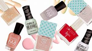the 5 best nail polish brands to try on