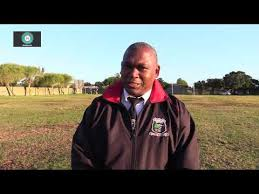 Kylemore Coach Ivan Jacobs - YouTube