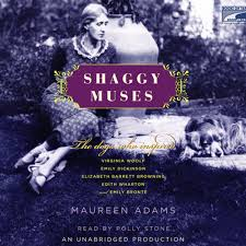 Shaggy Muses by Maureen Adams, read by Polly Stone by PRH Audio on  SoundCloud - Hear the world's sounds