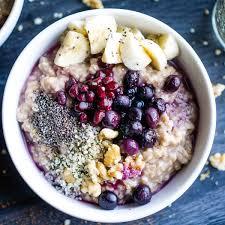 steel cut oats recipe for instant pot