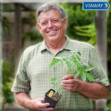 south texas gardening podcast on viaway