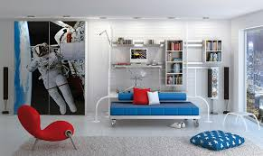 Astronaut Sticker Decor For Kids Furniture My Home Deco Mag