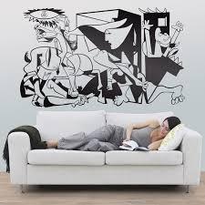 Wall Decal Gernika Picasso Muraldecal Com