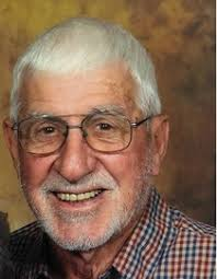 Obituary for Stanley Ray Becker   Fickes Funeral Home