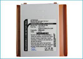 Battery for Gigabyte gSmart i, gSmart i ...