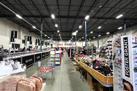 warehouse event pickering markets
