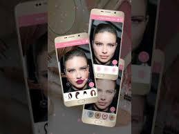 app magical makeover photo editor