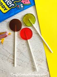 jolly rancher lollipops tough cookie