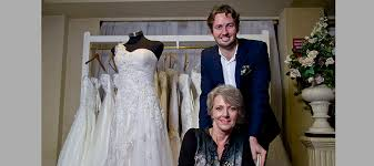 An interview with Jack and Wendy Sullivan; Mother & son bridal designers -  The West End Magazine | 4101 Brisbane