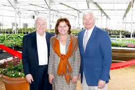 Michael Jenkins Wendy Jenkins and Alan Walne – People Newspapers