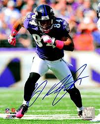 Autographed Phillip Supernaw 8x10 Baltimore Ravens Photo at Amazon's Sports  Collectibles Store