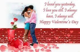i love you still always have always