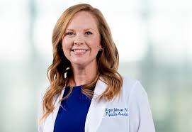 Megan Johnson, PA-C - Our Team - Pinnacle Gastroenterology - Top  Gastroenterologist - Shreveport Bossier City Louisiana - A Part of the  Willis-Knighton Physician Network