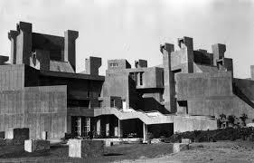How Bauhaus built India - india news - Hindustan Times