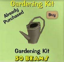 the ultimate gardening guide toontown