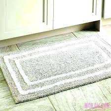 white bathroom rugs a co
