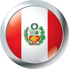 Peru Flag Glossy Emblem Home Decal Vinyl Sticker 12 X 12 Be Sure To Check Out This Awesome Product This Is An Affiliate Link Windowstick Vinyl Sticker