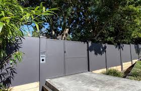 Match Your Fence Or Wall With A Modular Gate Kit Modularwalls