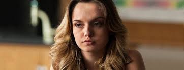 Five Things You Didn't Know About Emily Meade