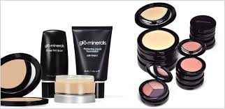 glo minerals cal makeup vickie s