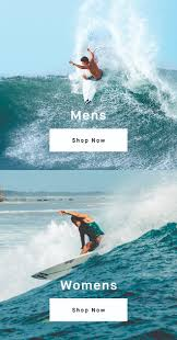 surf clothing and swimwear brand