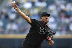 Ivan Nova continues to be the pitcher the White Sox need him to be -  Chicago Sun-Times
