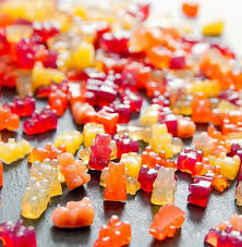 vegan gummy fruit snacks kirbie s