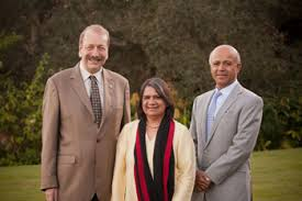 Best-selling author, doctor Abraham Verghese wows capacity crowd