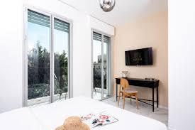 kedem by beach apartments tlv İsrail