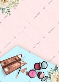 powder blue beauty makeup cosmetics