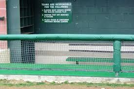 Lisco Sports Windscreens Baseball Windscreens Windscreen Repairs Pole Vault Pits More