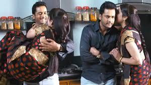 Sivaji And Aditi Agarwal Lovely Scene On Hearing Good News    TFC ...
