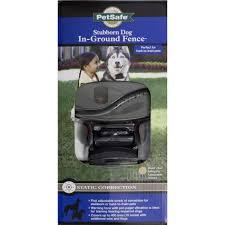 Petsafe Stubborn Dog In Ground Radio Fence Buy Online Futurama Co Za