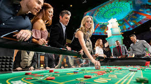 A comprehensive list of top ten online casino games